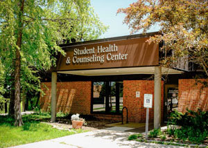 Student Health & Counseling Center